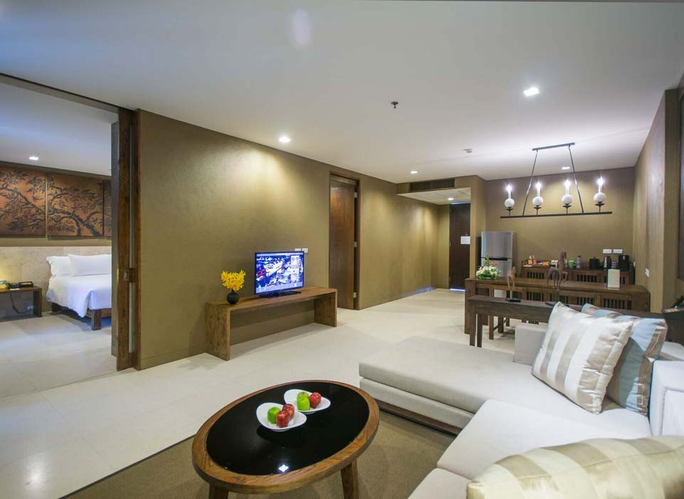 Sunsuri Phuket Suite