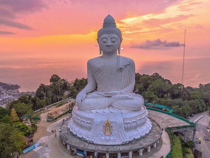 Sunsuri Phuket Big Buddha