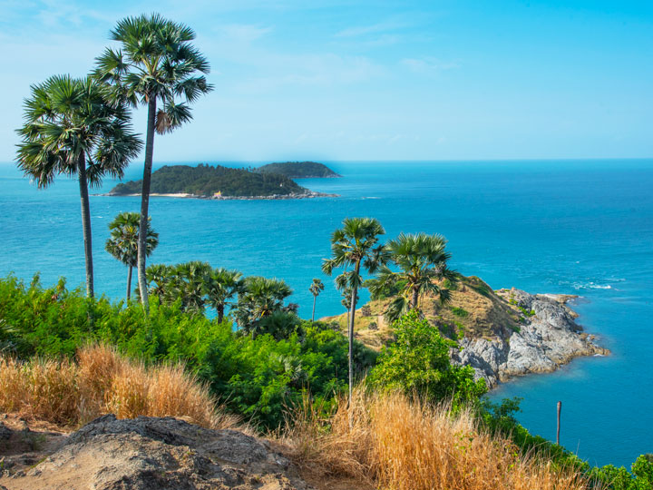Sunsuri Phuket Promthep Cape