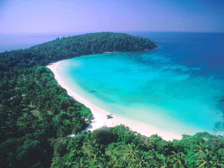 Sunsuri Phuket Racha Islands