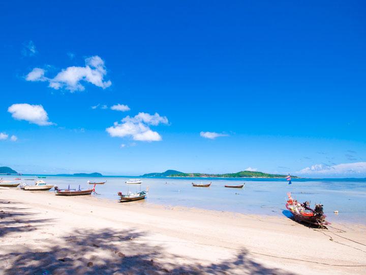 Sunsuri Phuket Rawai Beach