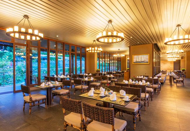 Sunsuri Phuket Sail Restaurant