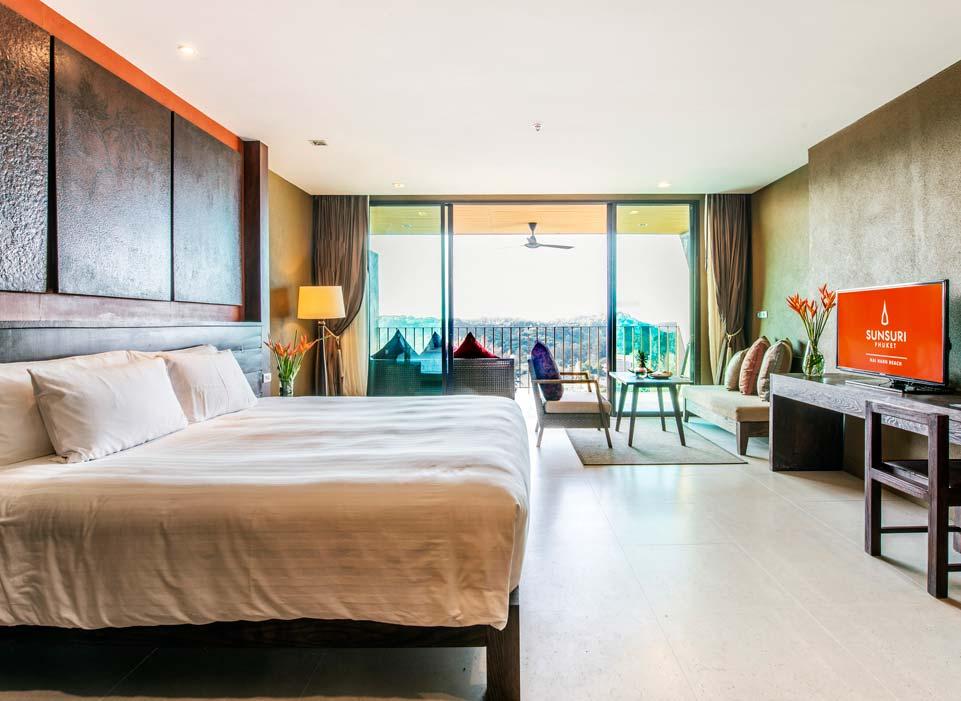 Sunsuri Phuket Grand Deluxe