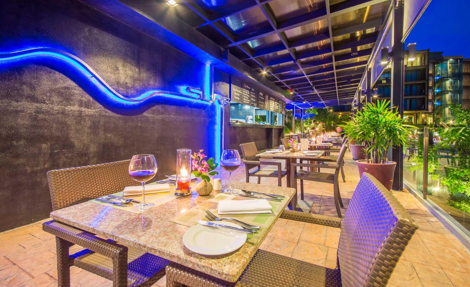 Sunsuri Phuket Overview