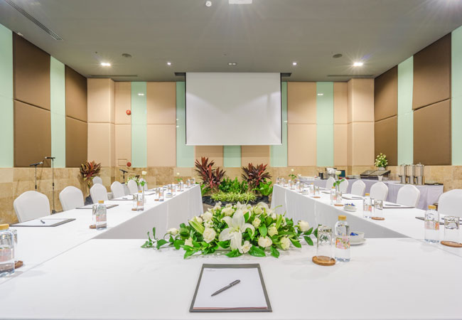 Conferences, Weddings and Private Parties Sunsuri Phuket Resort