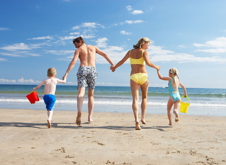 Family Warmth Package