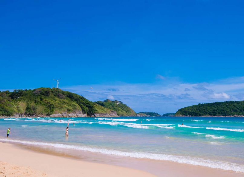 SIX REASONS WHY PHUKET IS THE BEST TRAVEL DESTINATION