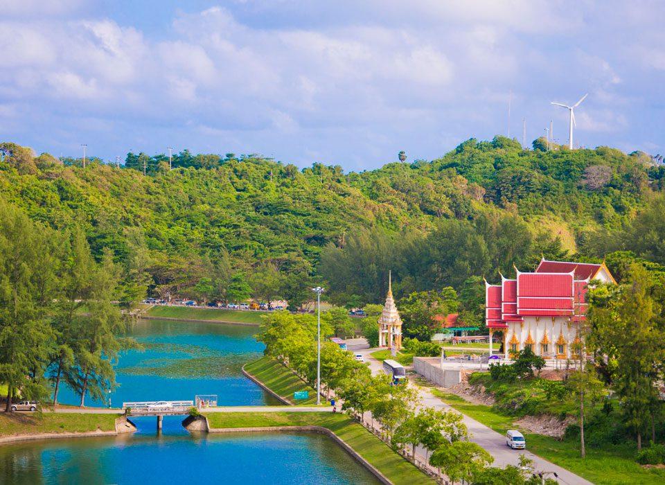 Sunsuri Phuket Gallery
