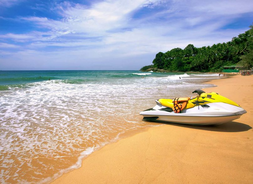 THINGS YOU NEED TO KNOW WHEN JET SKIING IN PHUKET