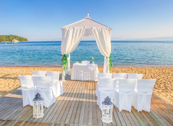 5 TIPS TO ARRANGING A WONDERFUL OUTDOOR WEDDING IN PHUKET