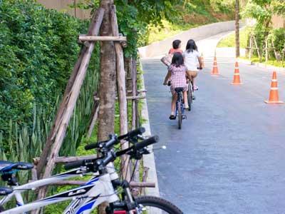 Sunsuri Phuket Bicycle