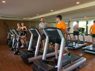 Sunsuri Phuket The Gym