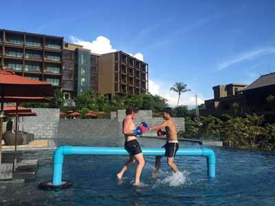 Sunsuri Phuket Swimming Pool