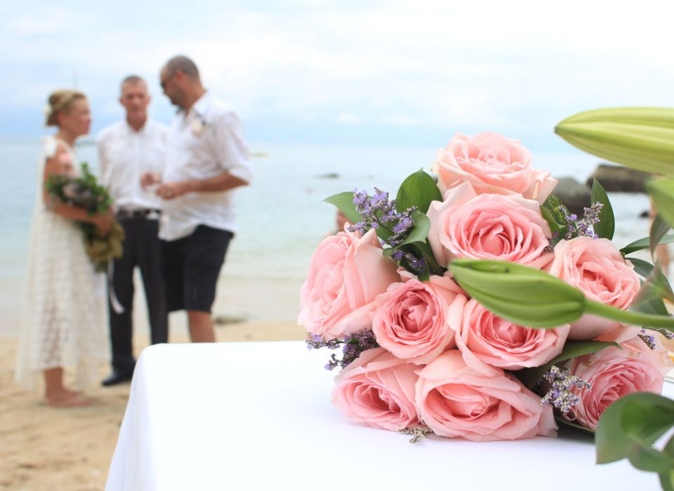 Sunsuri Phuket Wedding