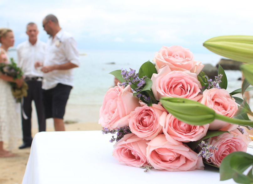5 Phuket Wedding Facts You Need to Know Now Before Saying I Do