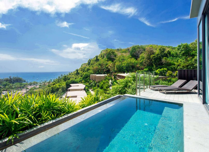 Our Ultimate Guide to Enjoying Your Private Villa Vacation in Phuket
