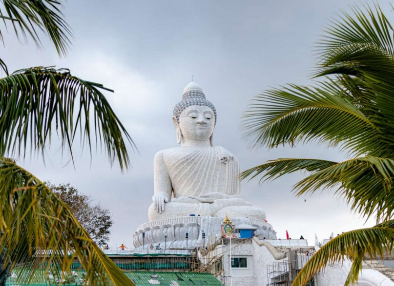 Our Guide to Exploring Phuket and Paradise Beach
