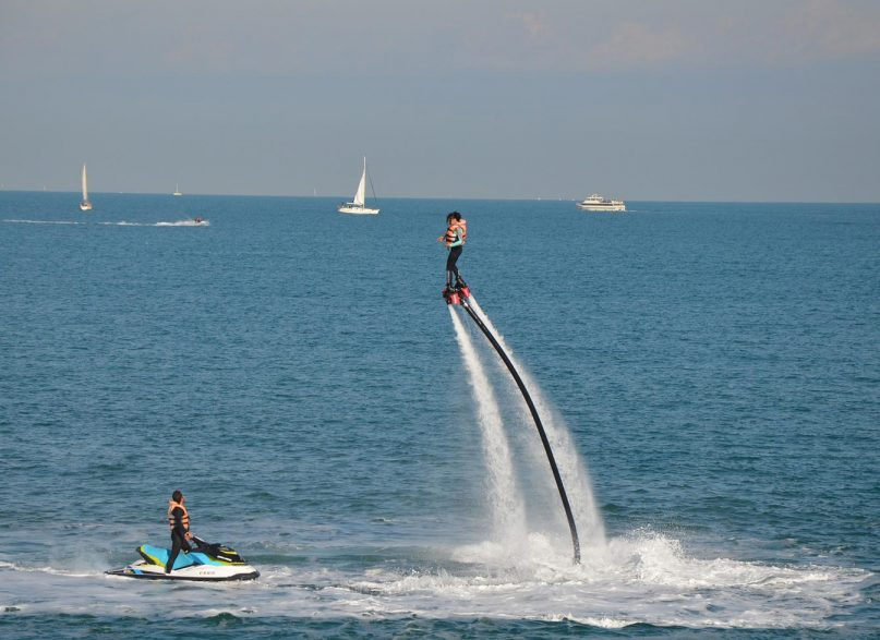 What You Need to Know About Flyboarding in Phuket – Our Guide